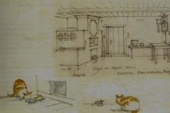 1943.07.01.Katze,Hofmann