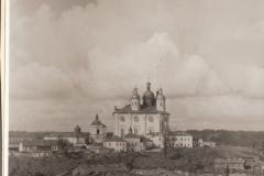 Kathdrale von Smolensk 1 komp