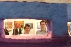 Durchblick mit Dr. Olga Engel und Jens Oestere