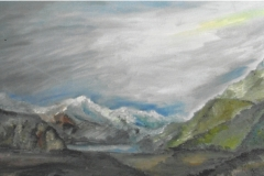 Nr. 5 Bergpass