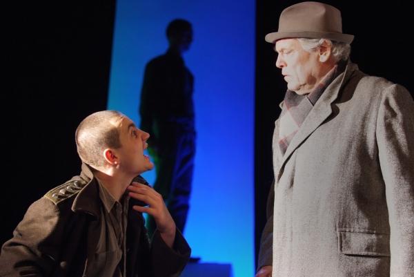 Premiere, 21.11.08, B. Mueller 3, Hildenberg, Schuetze