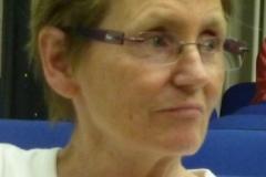 Ingeborg Suermann