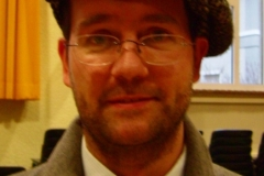 Peter Manteufel