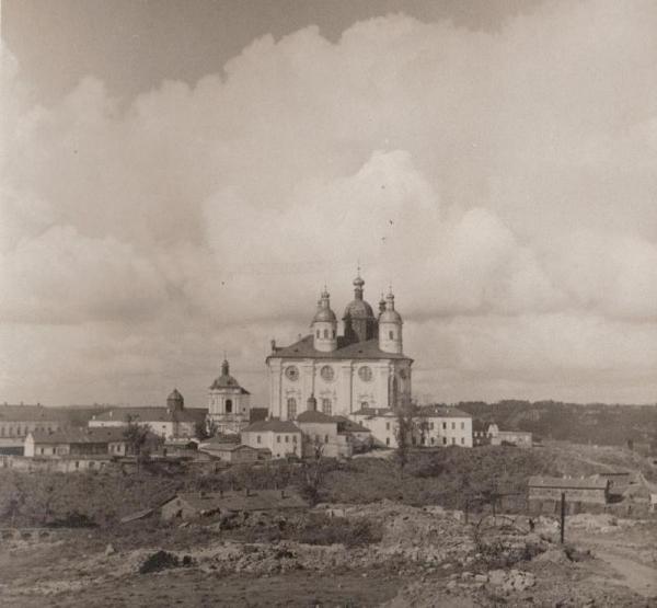 Kathdrale von Smolensk 1 Kopie