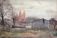 1942.Niessen.kath.Kirche